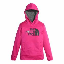 The North Face Girls Surgent Pullover Kids Hoodie