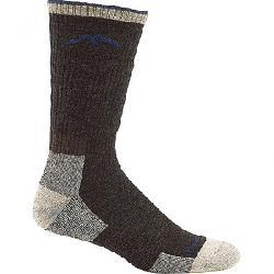 Darn Tough Men's Hiker Boot Cushion Sock Chocolate