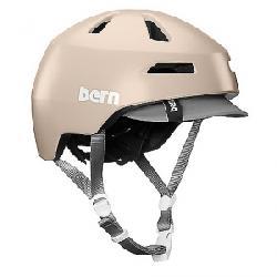 Bern Brentwood 2.0 MIPS Helmet Satin Rose Gold