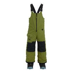 Burton Minishred Maven Bib Toddler Boys Ski Pants 2019
