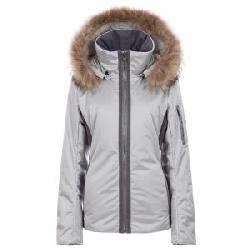 Fera Danielle2 Insulated Ski Parka with Real Fur (Women's)