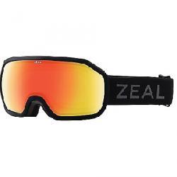 Zeal Fargo Goggle Dark Night / Phoenix Mirror