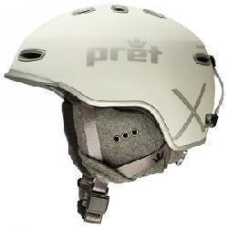 Pret Lyric X Helmet (Women's)