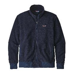 Patagonia Wollyester Fleece Mens Jacket
