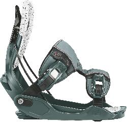 Flow Minx Snowboard Bindings