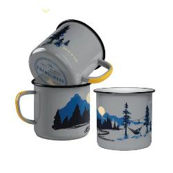 United By Blue Twilight and Goodnight Mug