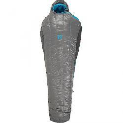 NEMO Kayu 30 Sleeping Bag Carbon / Blue Flame