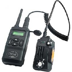 Backcountry Access BC Link Group Communication System Black