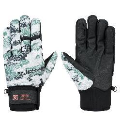 DC Radian DPM Gloves