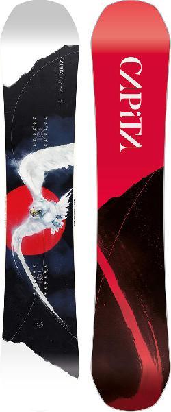 CAPiTA Birds Of A Feather Snowboard
