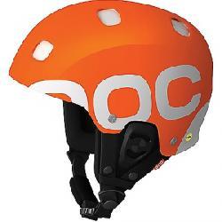 POC Sports Receptor Backcountry MIPS Helmet Iron Orange