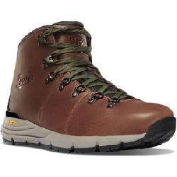 "Danner Mountain 600 4.5"" Hiking Boots Walnut/green 10.0"