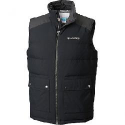 Columbia Men's Winter Challenger Vest Black / Shark