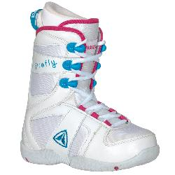 Firefly C32 Girls Snowboard Boots