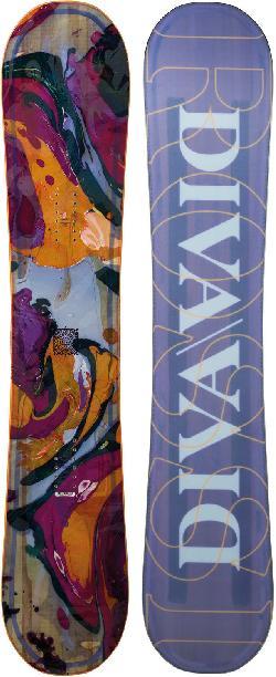 Rossignol Diva LF Snowboard