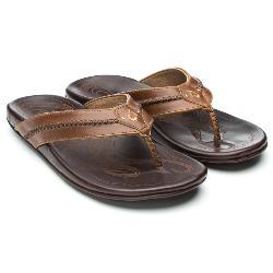 OluKai Mea Ola Mens Flip Flops