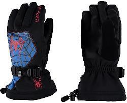 Spyder Marvel Overweb Gloves