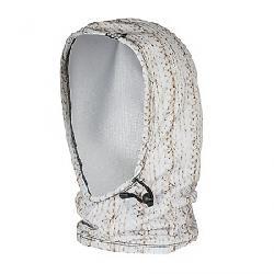 Phunkshun Wear Helmetclava Fabric Ballerclava Knit Ivory