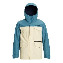 Burton Covert Mens Insulated Snowboard Jacket 2020