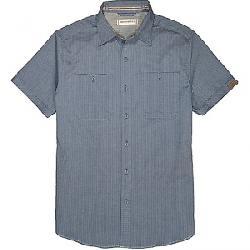 Dakota Grizzly Men's Booker SS Shirt Storm