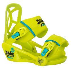 Drake LF Kids Snowboard Bindings