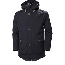 Helly Hansen Men's Tsuyu Rain Coat GRAPHITE BLUE