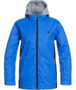 DC Academy Snowboard Jacket