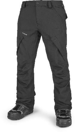 Volcom Articulated Snowboard Pants
