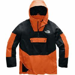 The North Face Silvani Anorak Jacket - Men's