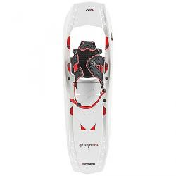 Louis Garneau Women's White Everest 822 Snowshoe White / Red