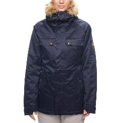 686 Dream Womens Insulated Snowboard Jacket