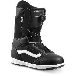 Kid's Vans Juvie Linerless Snowboard BootsKids' 2020
