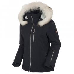 Sunice Eliora Insulated Ski Jacket with Real Fur (Women's)