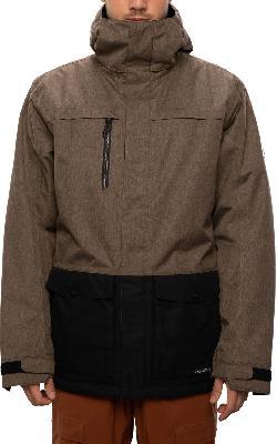 686 Anthem Insulated Snowboard Jacket