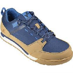 Forsake Men's Banks WP Shoe Brown / Navy