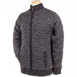 Laundromat Men's Harry Sweater Black Natural