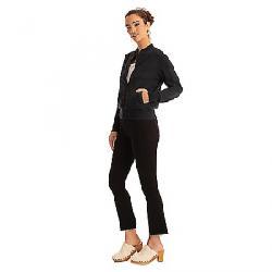 Synergy Women's Bomber Jacket Black
