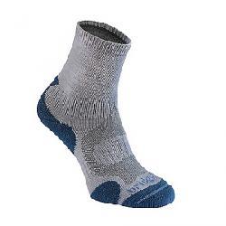 Bridgedale Men's Merino Lite Sock - Cosmetic Blemish Denim