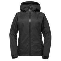 Black Diamond BoundaryLine Insulated Ski Jacket (Women's)