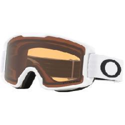 Kid's Oakley Line Miner Goggles Big 2019
