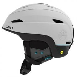 Giro Zone MIPS(R) Helmet Matte Light Grey/elmt Lg