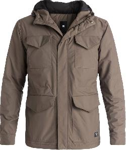 DC Fairburn Parka Snowboard Jacket