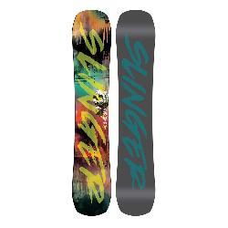 Never Summer Funslinger Snowboard 2020