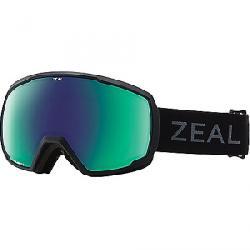 Zeal Nomad Polarized Goggle Dark Night / Polarized Jade Mirror