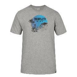 Hurley Beachside Short Sleeve Mens T-Shirt 2020