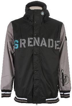 Grenade Baseball Snowboard Jacket