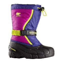 Sorel Flurry Girls Boots