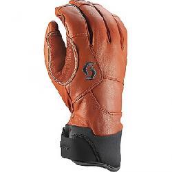 Scott USA Explorair Premium GTX Glove Dark Grey / Burnt Orange