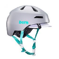 Bern Brentwood 2.0 Helmet Satin Cool Grey