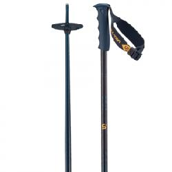 Salomon Hacker S3 Poles Blue 110